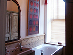 No. 8 Windsor Terrace - Room 1 - Ensuite Bathroom