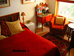 No. 8 Windsor Terrace - Bedroom 2